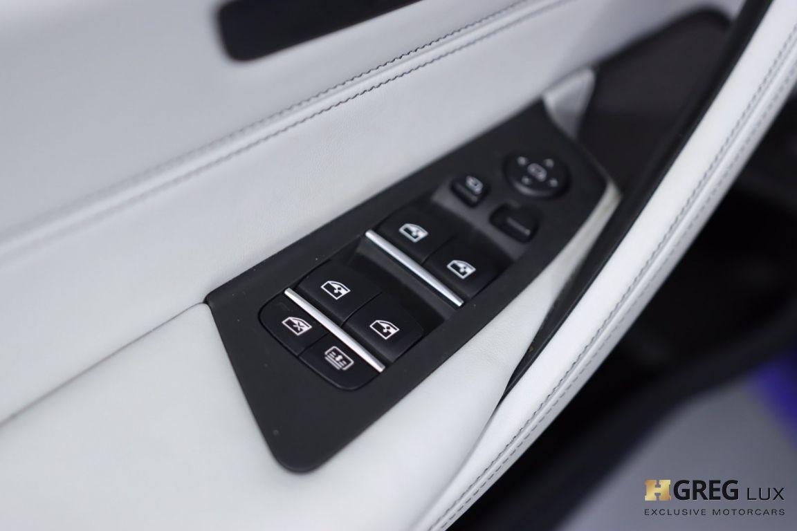 2018 BMW M5  #38