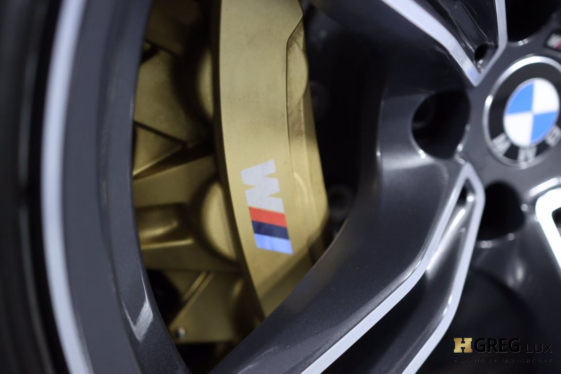 2018 BMW M5  #13