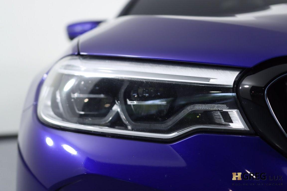 2018 BMW M5  #4