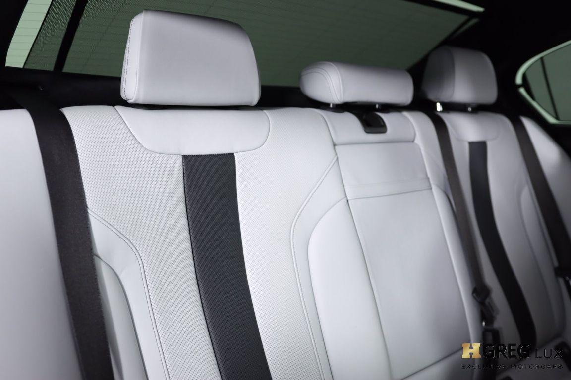 2018 BMW M5  #35
