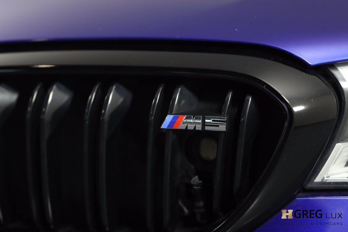2018 BMW M5  #6