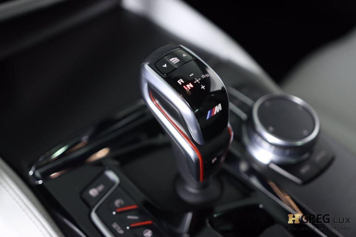 2018 BMW M5  #41