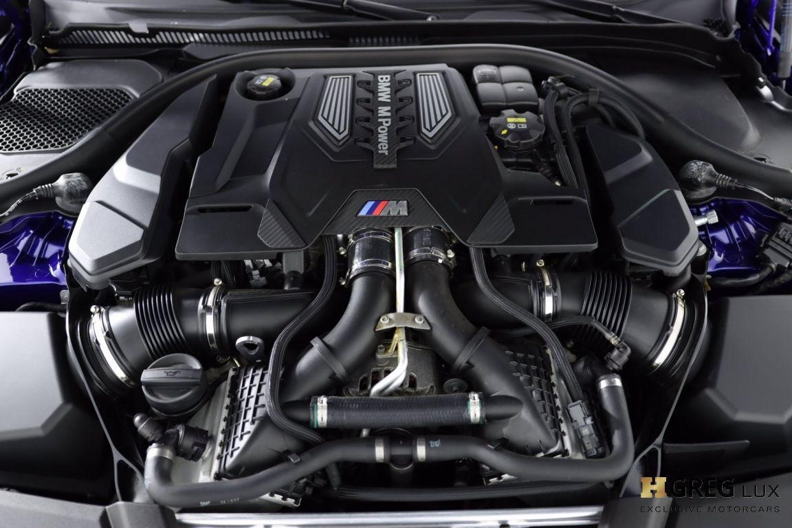 2018 BMW M5  #54