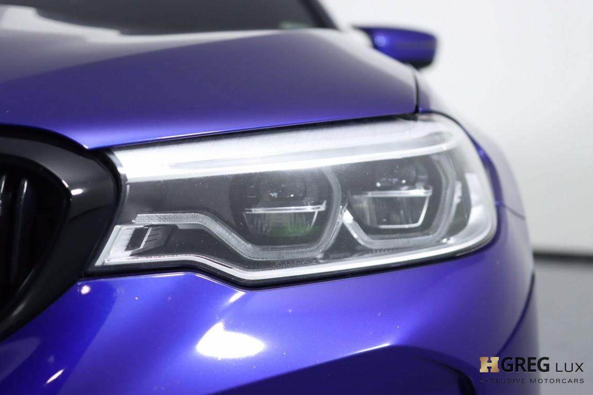2018 BMW M5  #5
