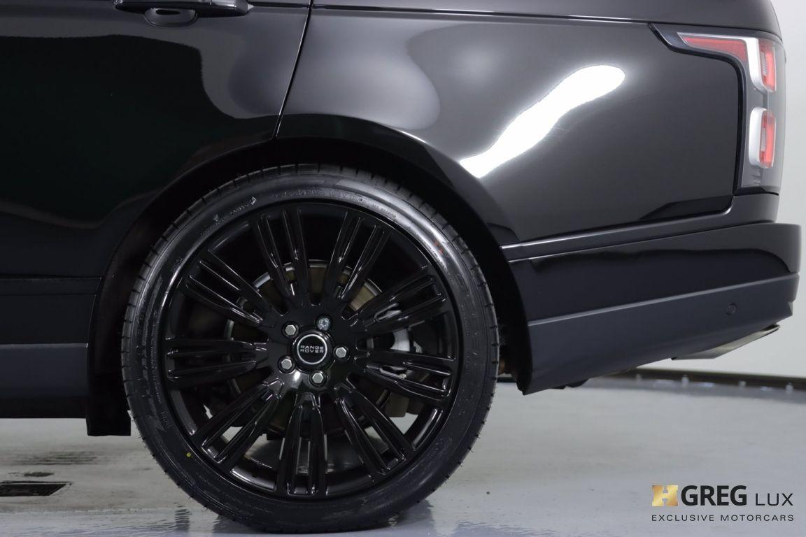 2021 Land Rover Range Rover  #23