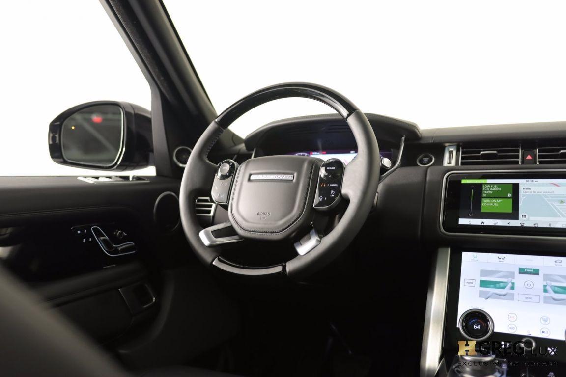 2021 Land Rover Range Rover  #47