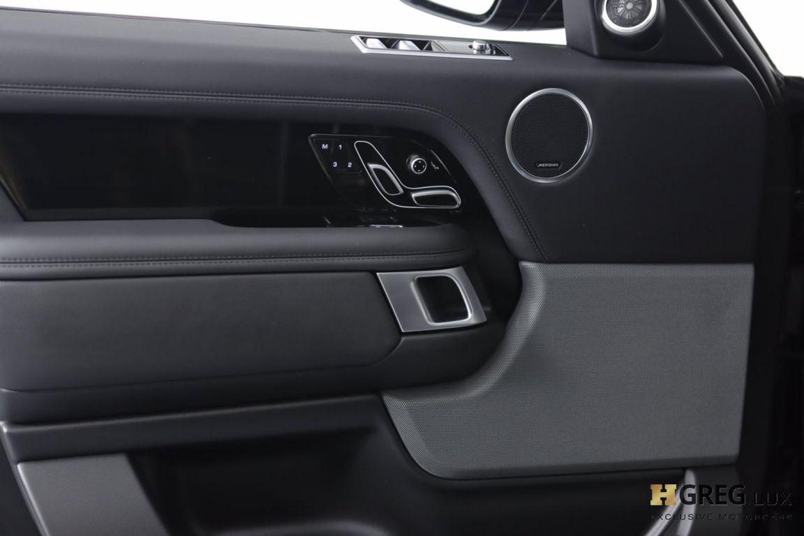 2021 Land Rover Range Rover  #35