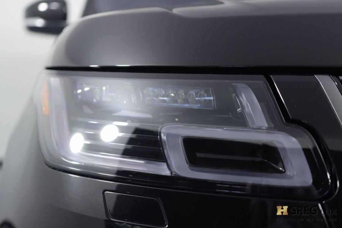 2021 Land Rover Range Rover  #4