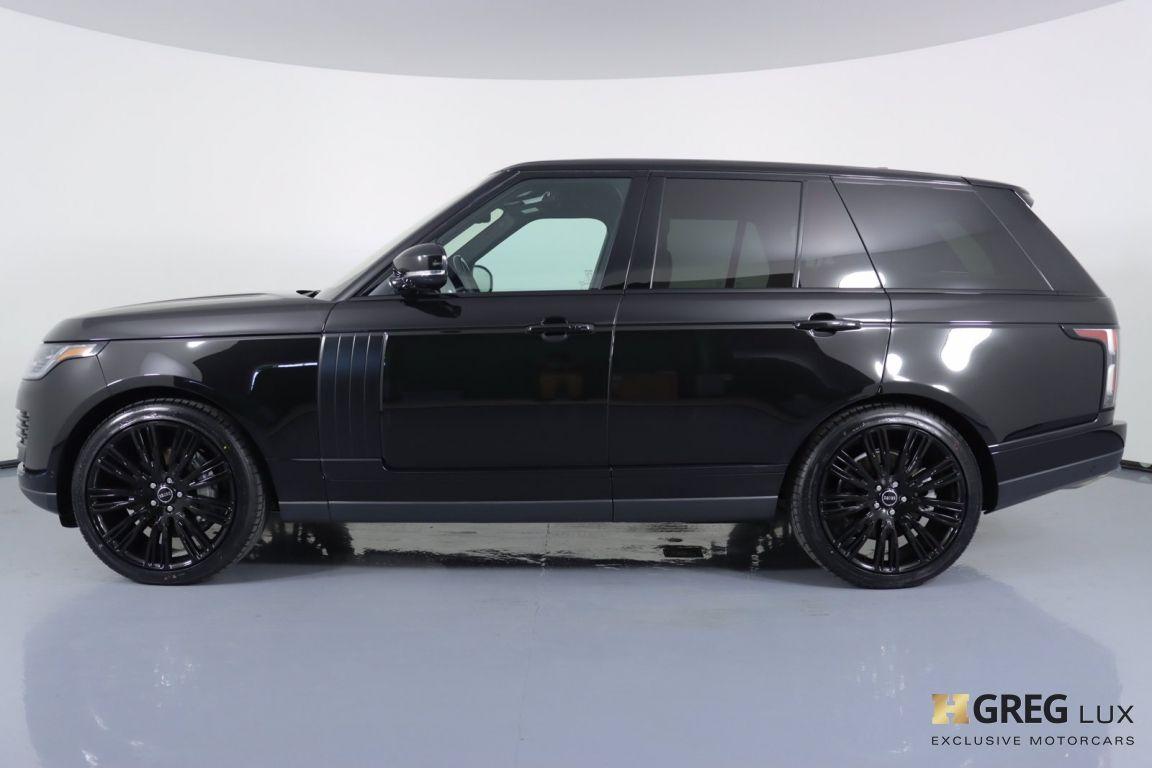 2021 Land Rover Range Rover  #20