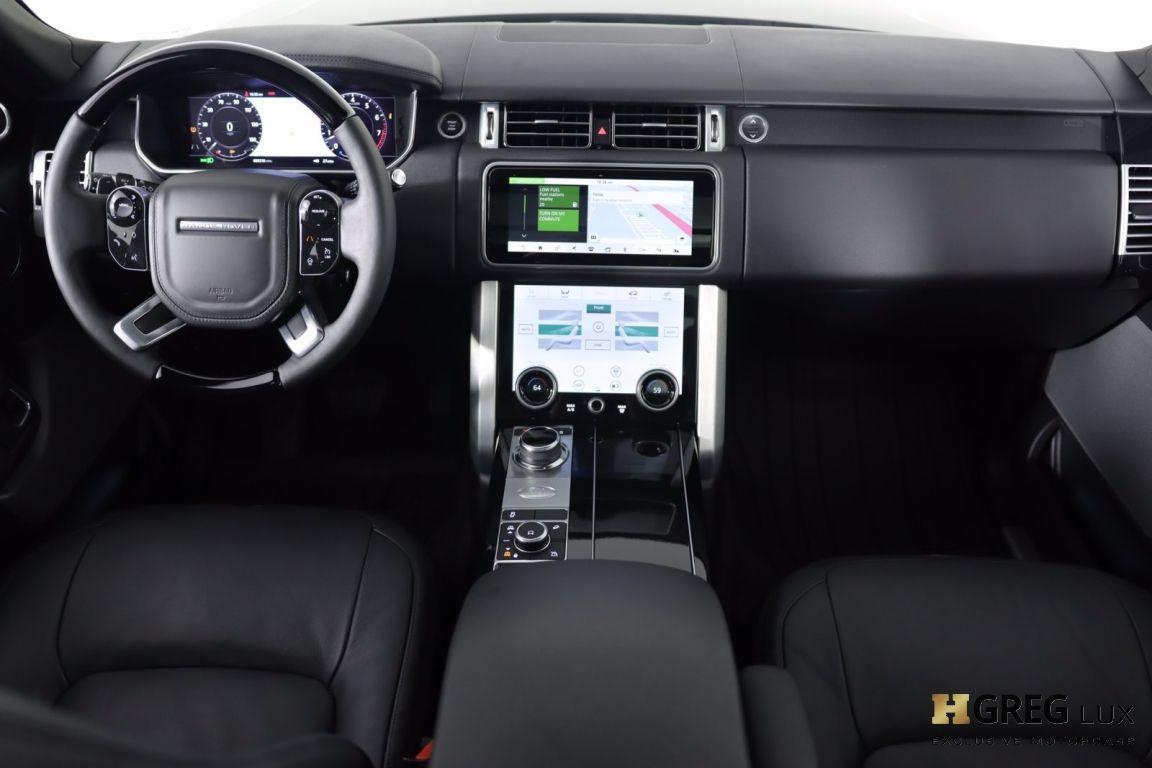 2021 Land Rover Range Rover  #51