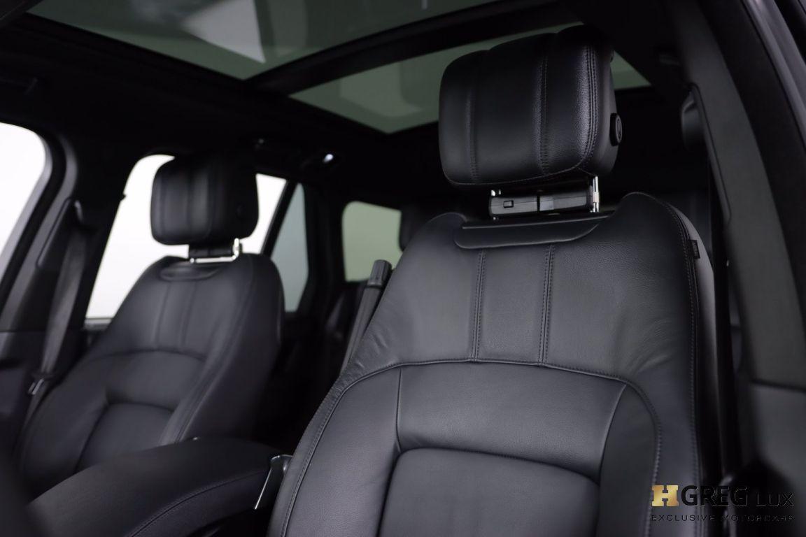 2021 Land Rover Range Rover  #2