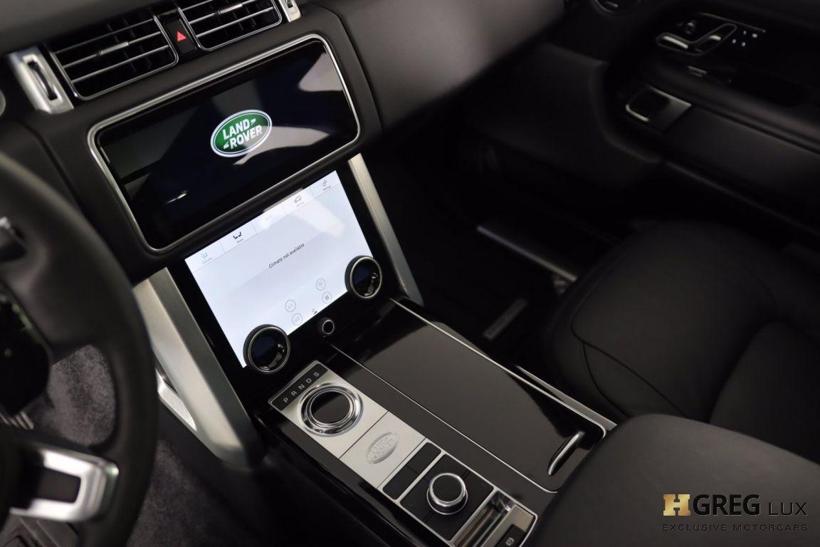 2021 Land Rover Range Rover  #39