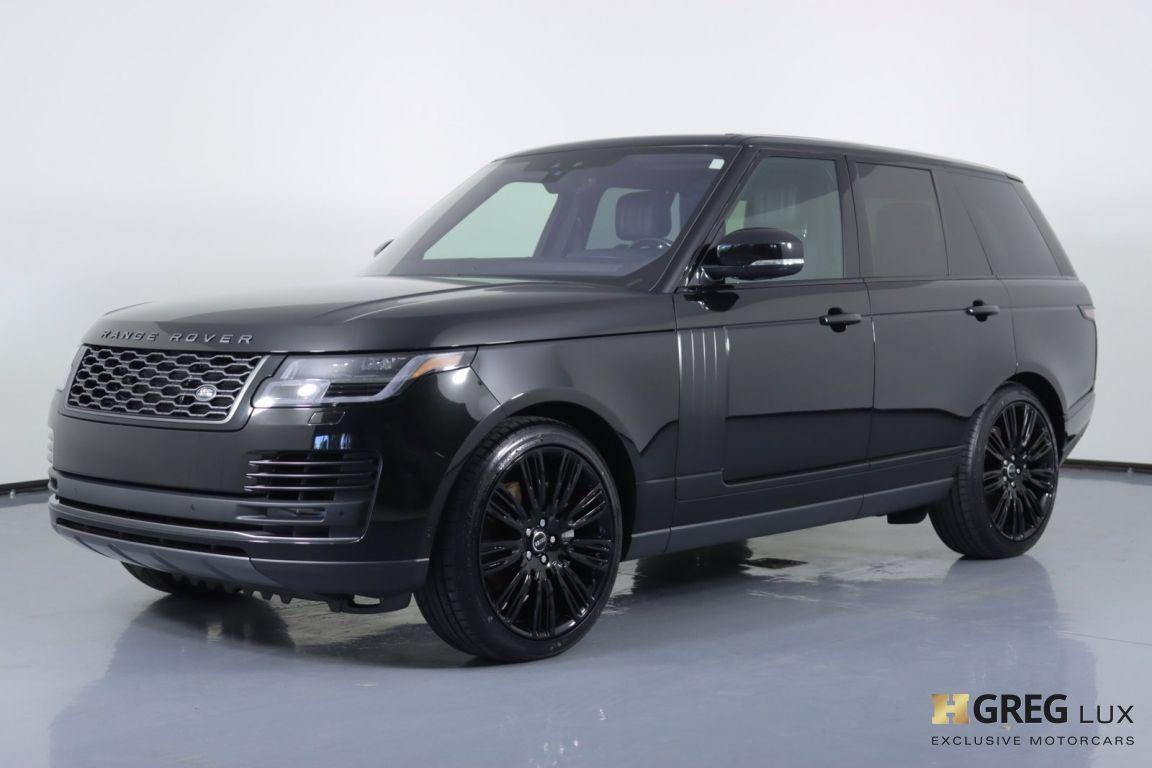 2021 Land Rover Range Rover  #25
