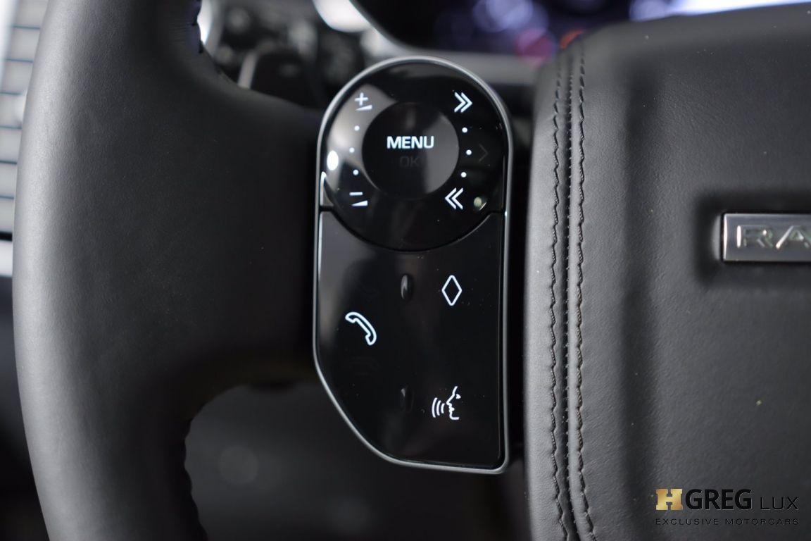 2021 Land Rover Range Rover  #49