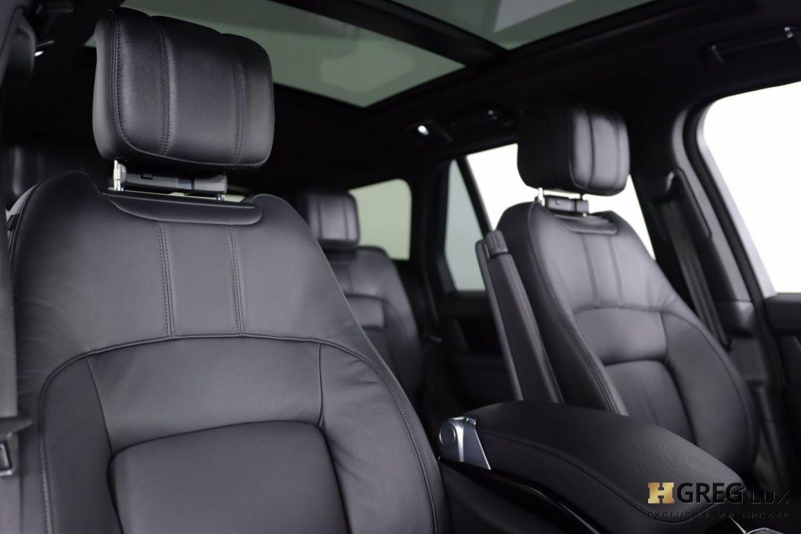 2021 Land Rover Range Rover  #31