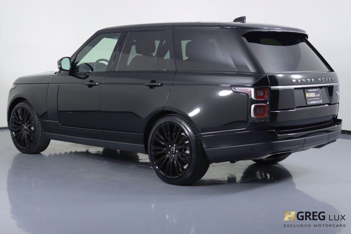 2021 Land Rover Range Rover  #19
