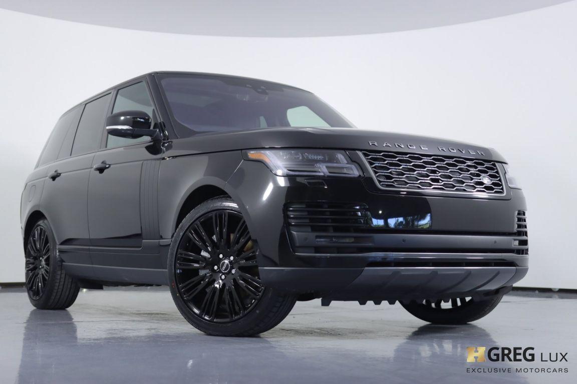 2021 Land Rover Range Rover  #26