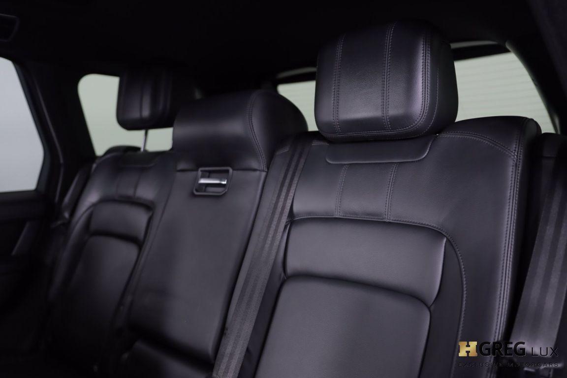 2021 Land Rover Range Rover  #29