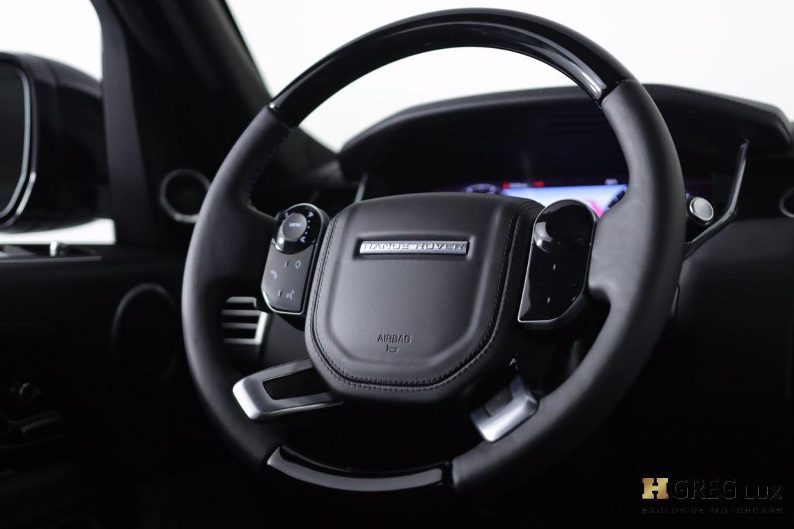 2021 Land Rover Range Rover  #48