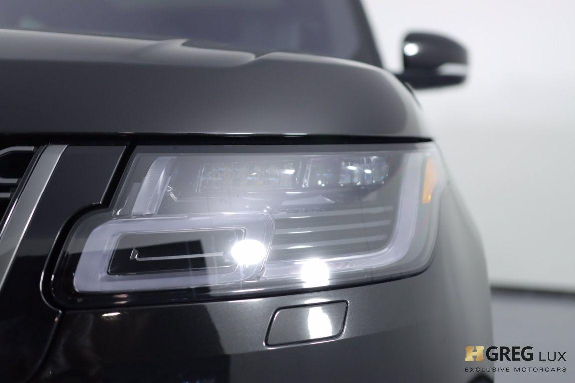 2021 Land Rover Range Rover  #5
