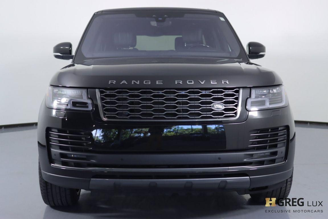 2021 Land Rover Range Rover  #3