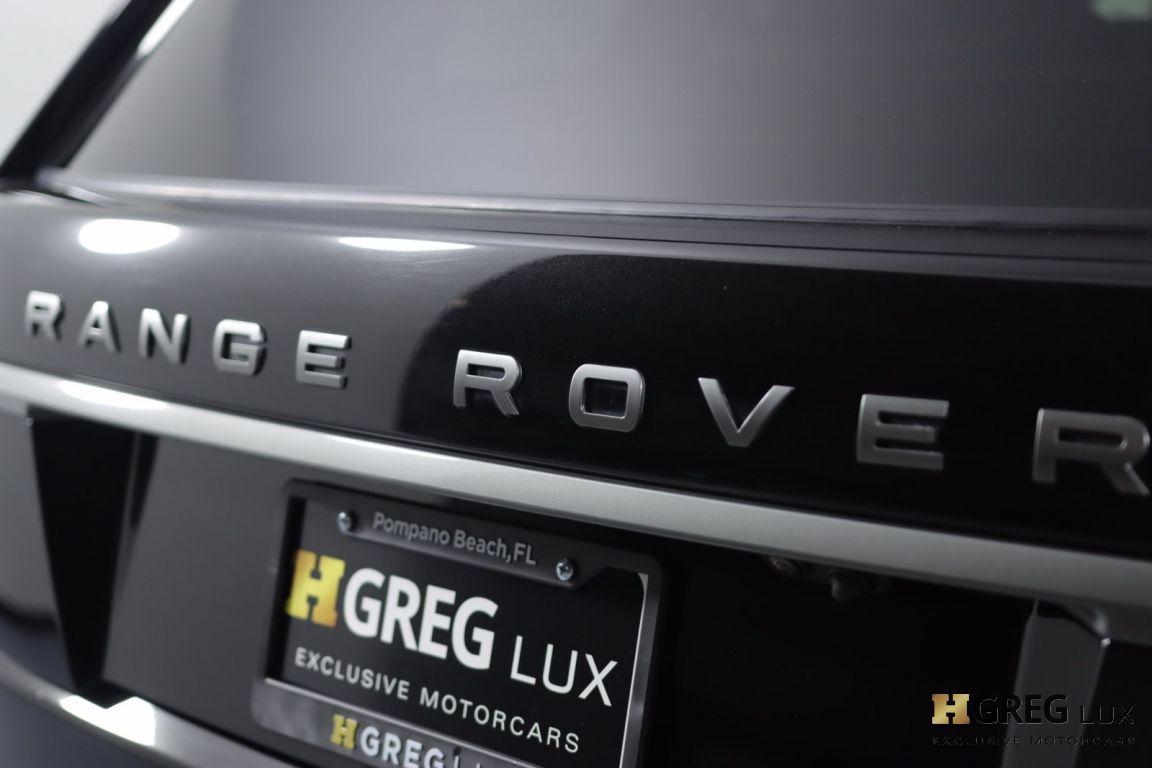 2021 Land Rover Range Rover  #18