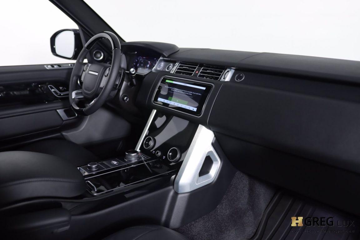 2021 Land Rover Range Rover  #52