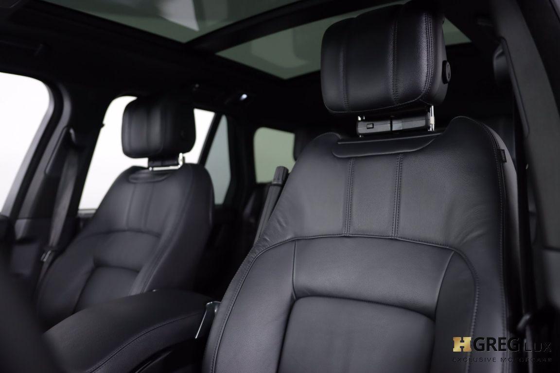 2021 Land Rover Range Rover  #27
