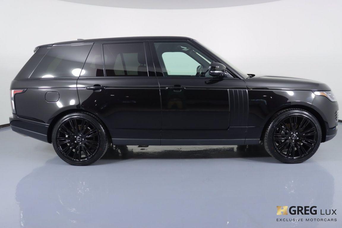 2021 Land Rover Range Rover  #10