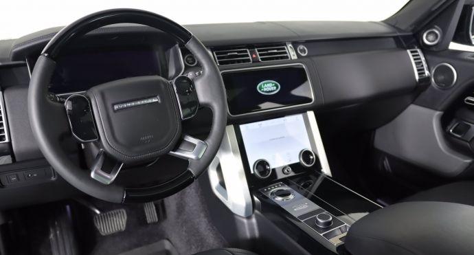 2021 Land Rover Range Rover  #1
