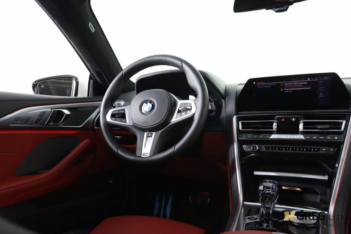 2020 BMW 8 Series 840i #50