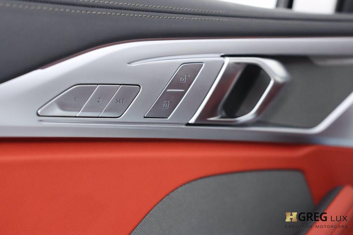 2020 BMW 8 Series 840i #38