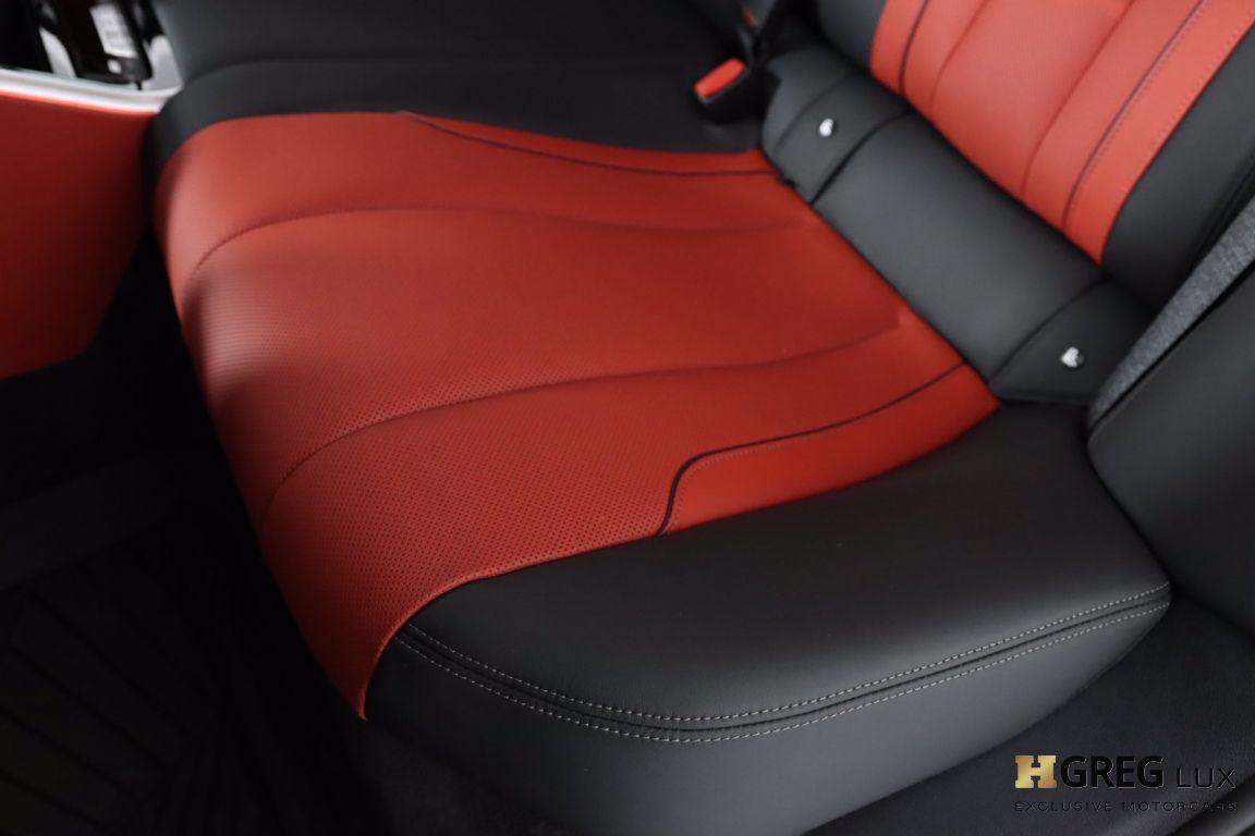 2020 BMW 8 Series 840i #32