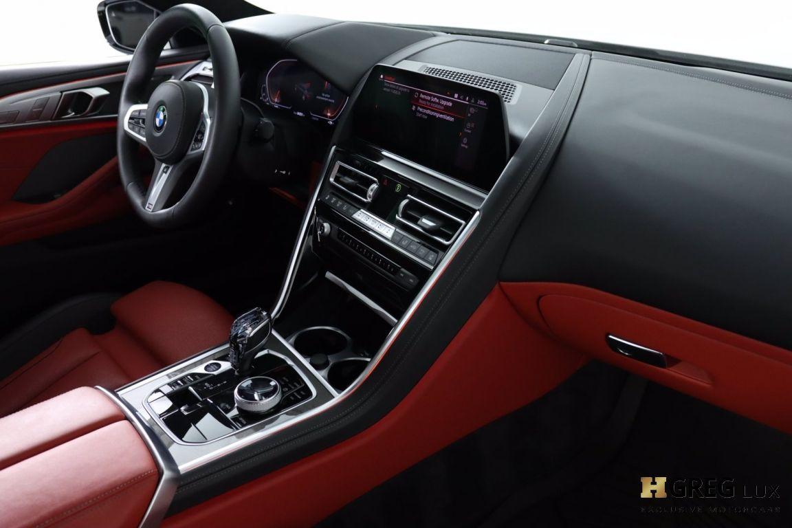 2020 BMW 8 Series 840i #56