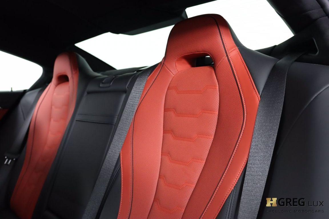 2020 BMW 8 Series 840i #31