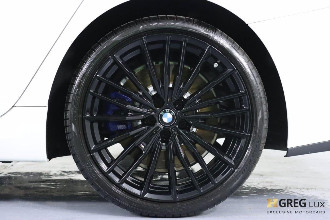 2020 BMW 8 Series 840i #27