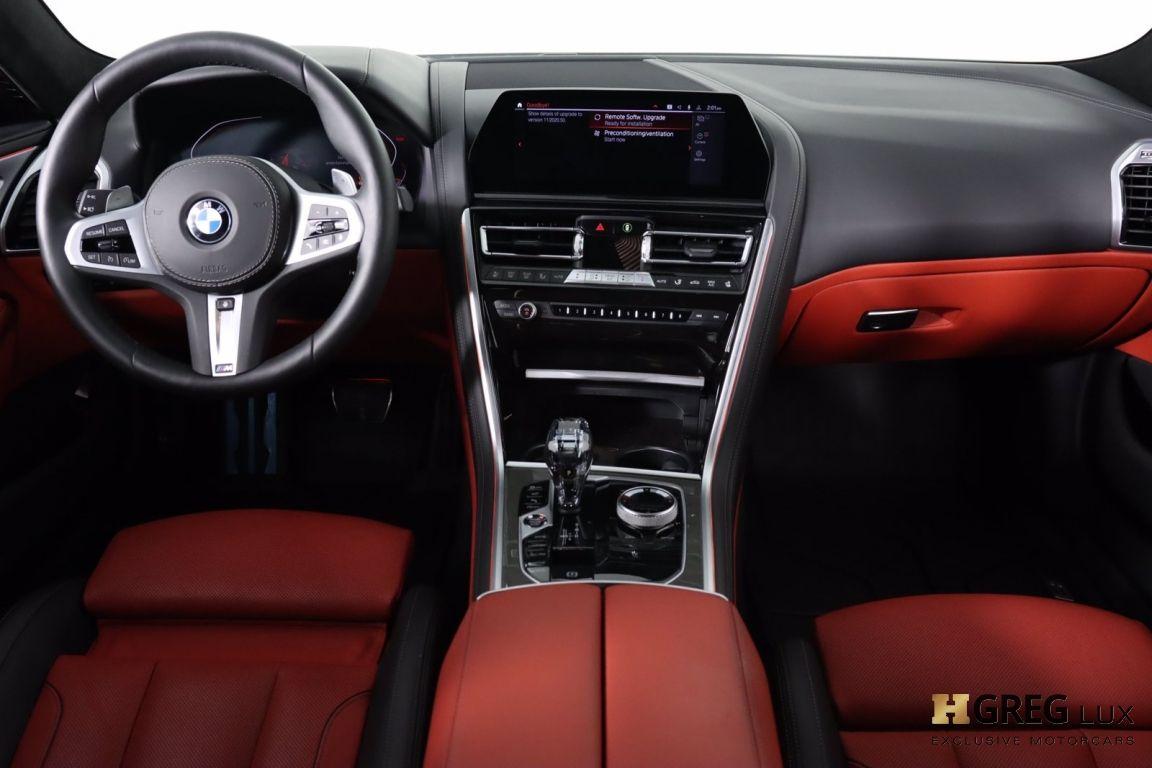 2020 BMW 8 Series 840i #55