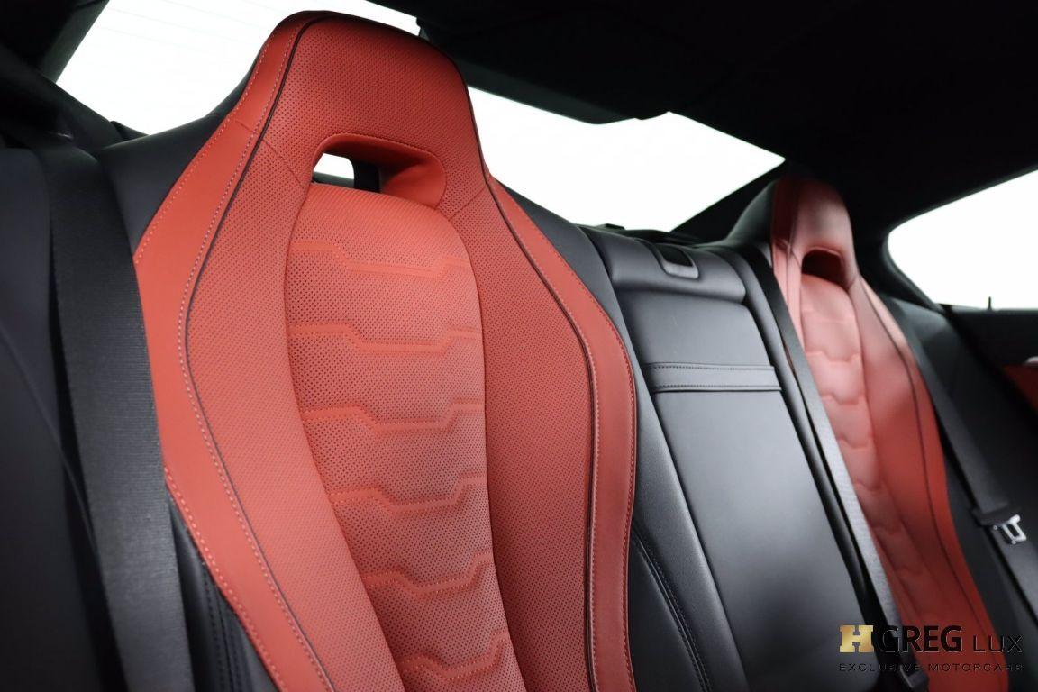 2020 BMW 8 Series 840i #35