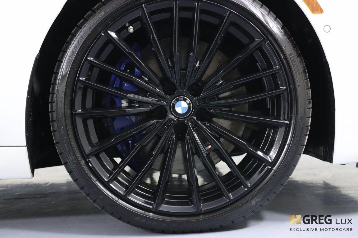 2020 BMW 8 Series 840i #12