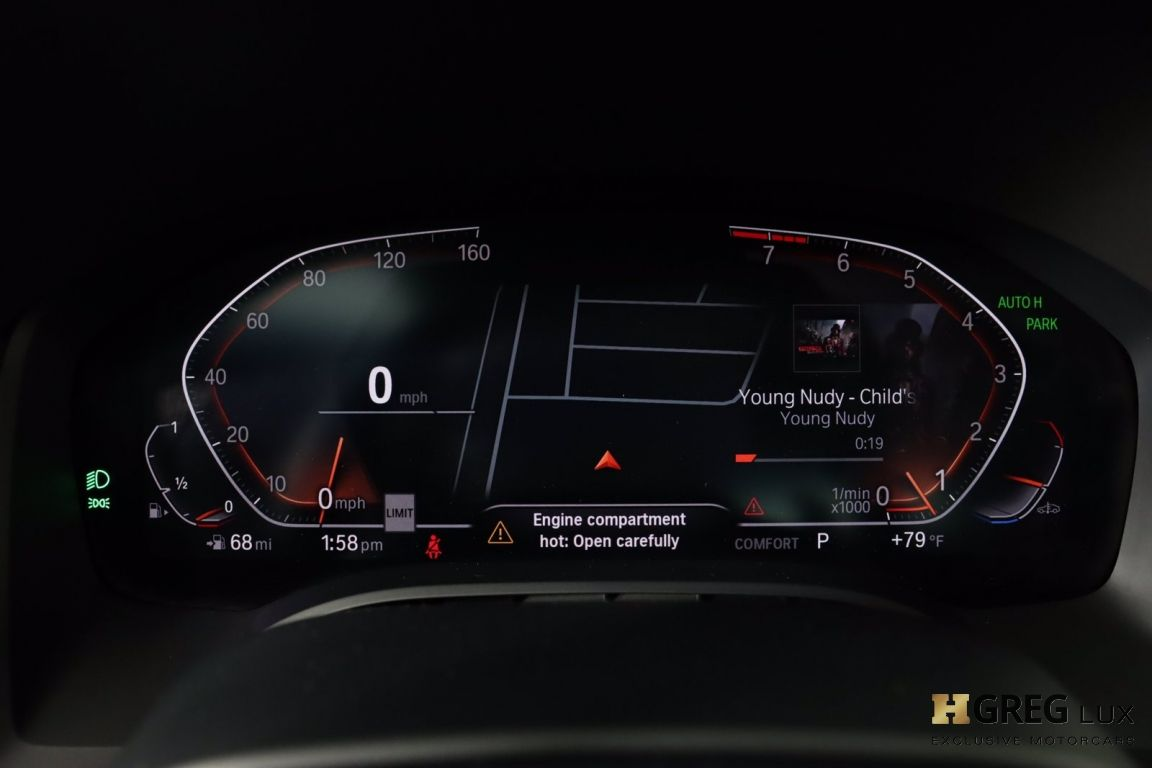 2020 BMW 8 Series 840i #48