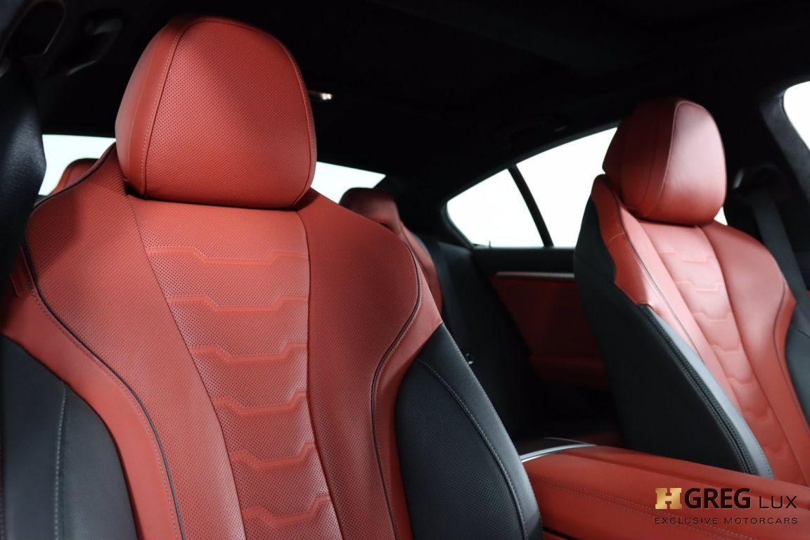 2020 BMW 8 Series 840i #33