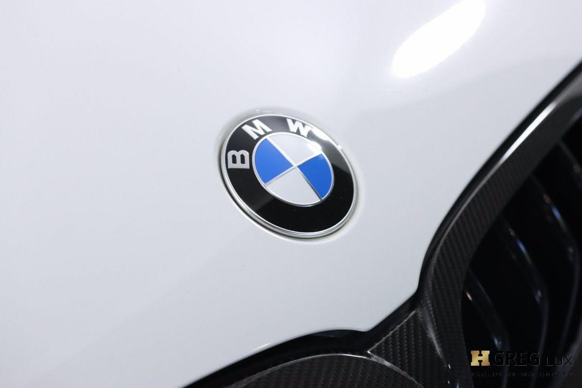 2020 BMW 8 Series 840i #8