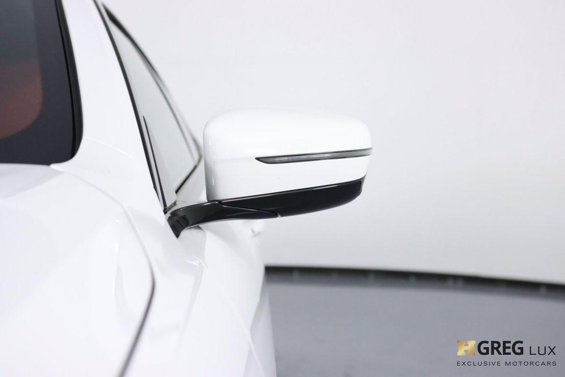 2020 BMW 8 Series 840i #7