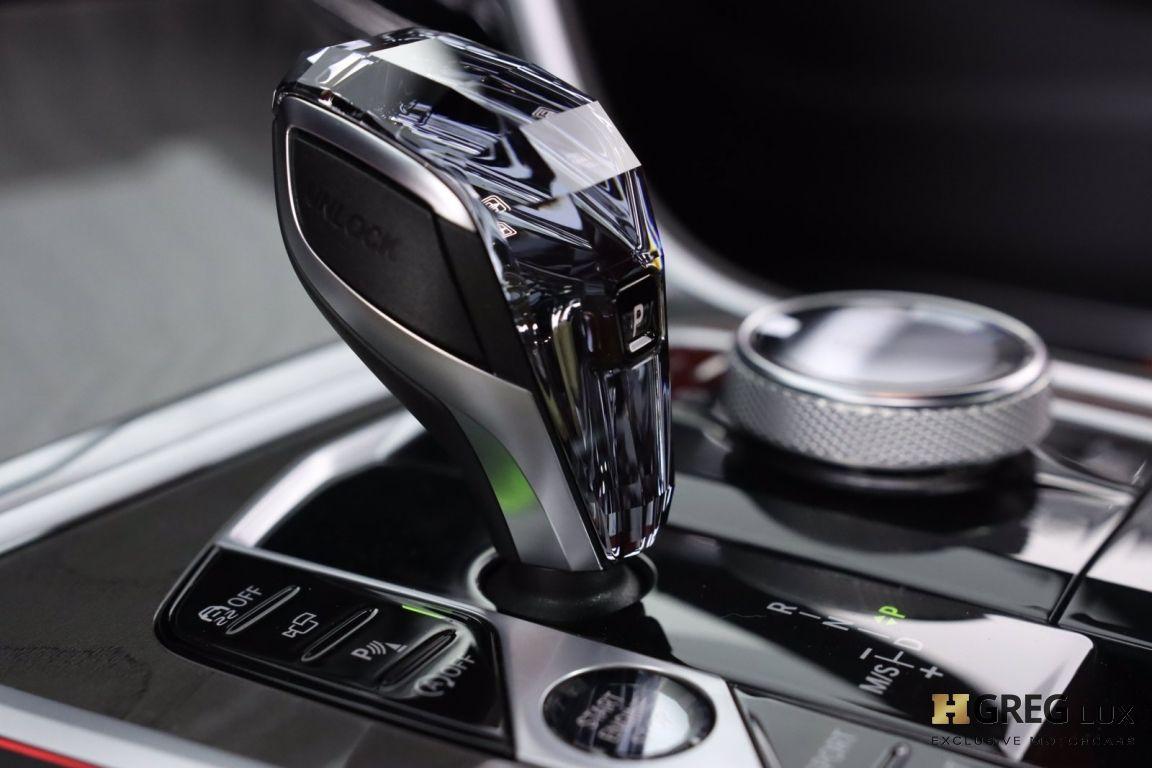 2020 BMW 8 Series 840i #47