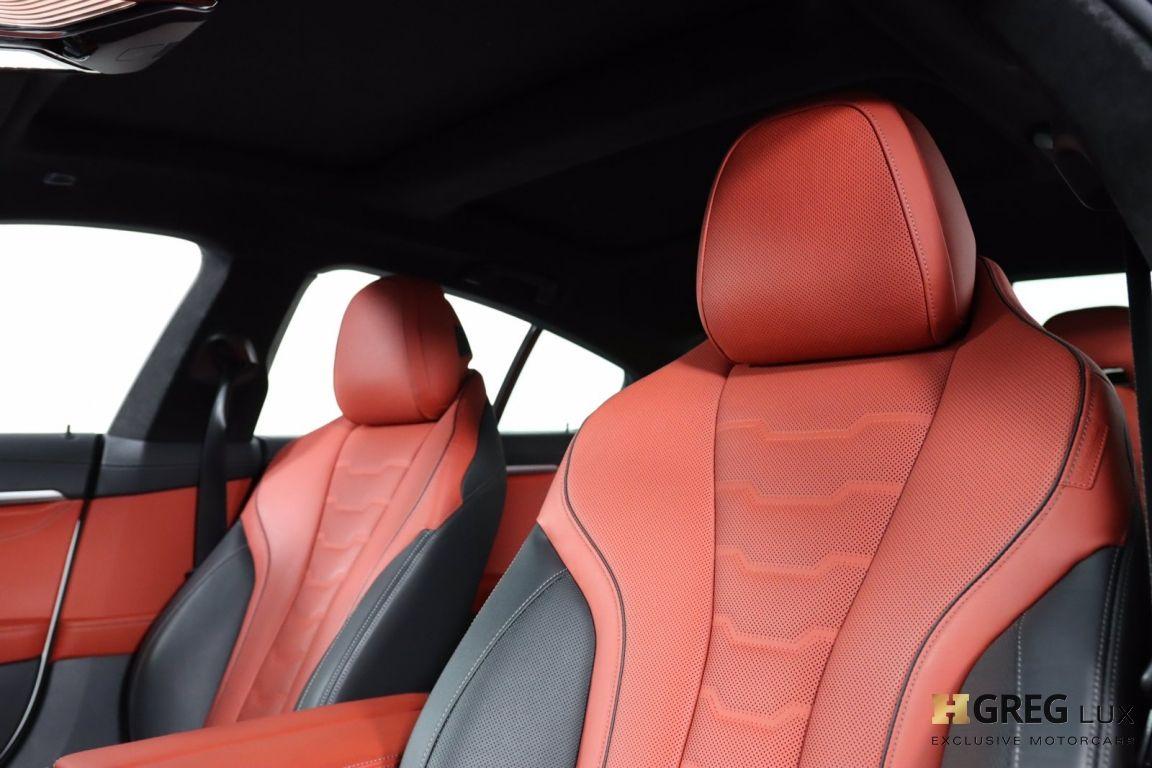 2020 BMW 8 Series 840i #2