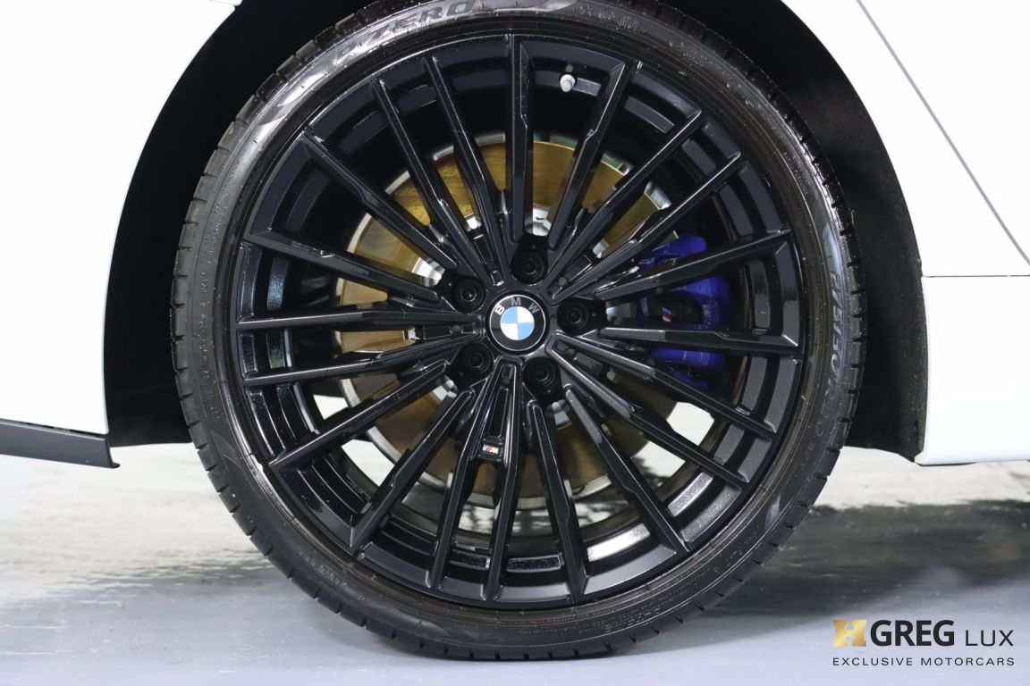 2020 BMW 8 Series 840i #14