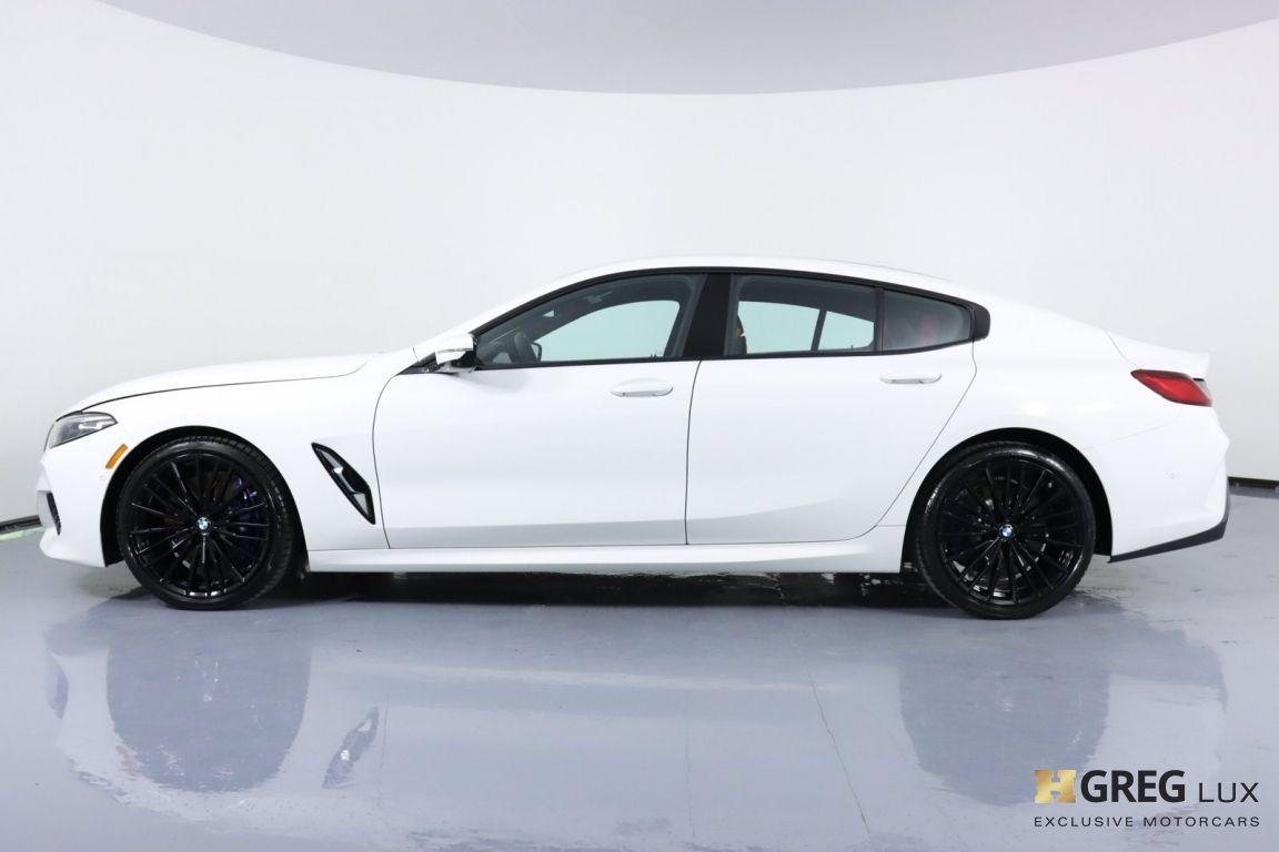 2020 BMW 8 Series 840i #23