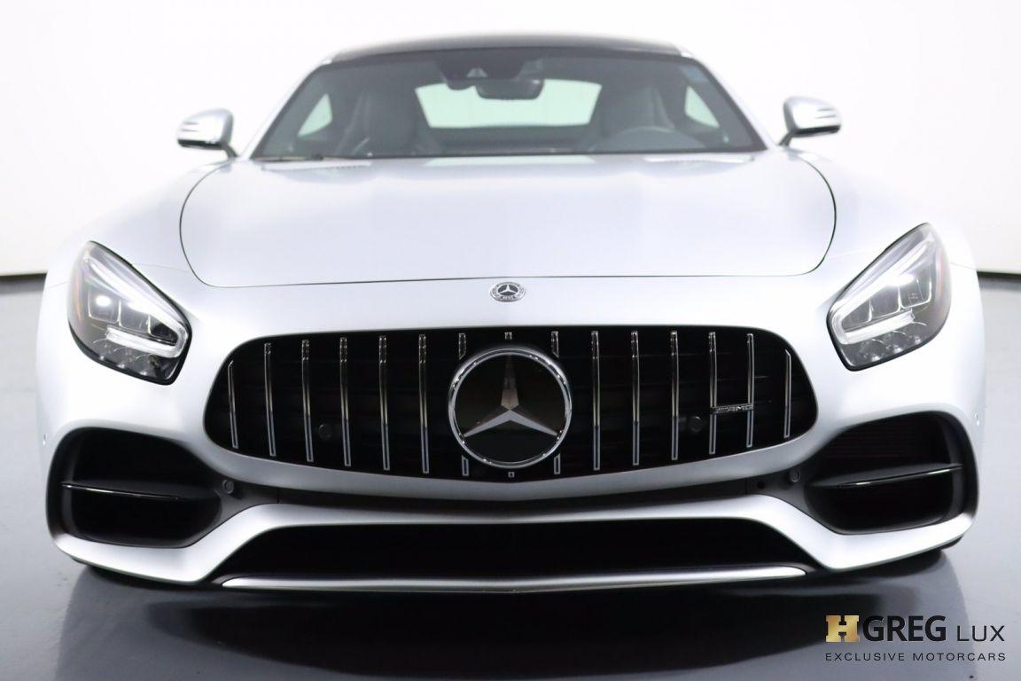 2020 Mercedes Benz AMG GT AMG GT #3