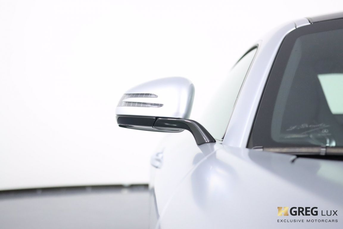 2020 Mercedes Benz AMG GT AMG GT #7