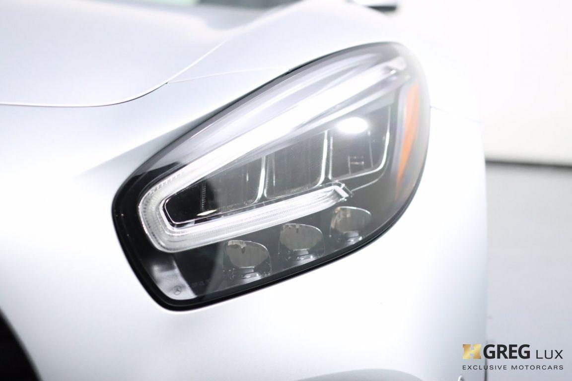 2020 Mercedes Benz AMG GT AMG GT #5